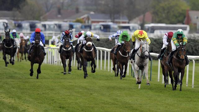 Horse Racing - Record prize money to be awarded in 2014