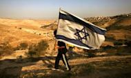 West Bank Settlement Plan Blow To Peace Hopes