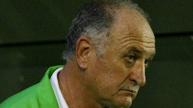 World Cup - Scolari set to be named Brazil coach