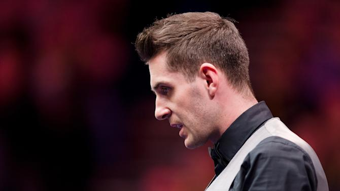 SNOOKER-GBR-MASTERS
