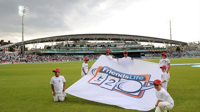 County: ECB bring in CB50 amid domestic changes