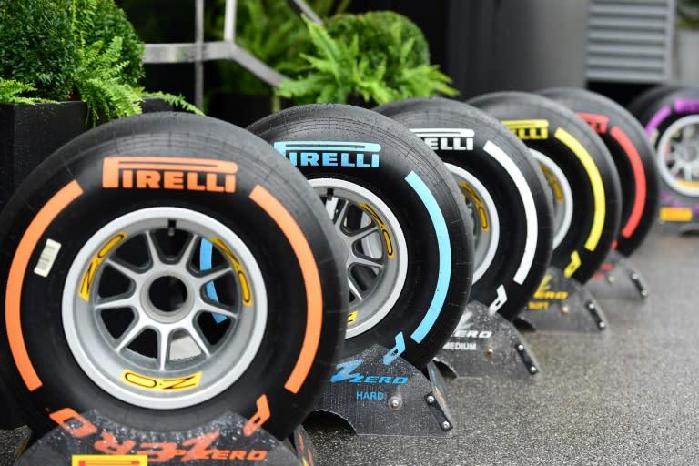 Pirelli vende sus actividades en Venezuela