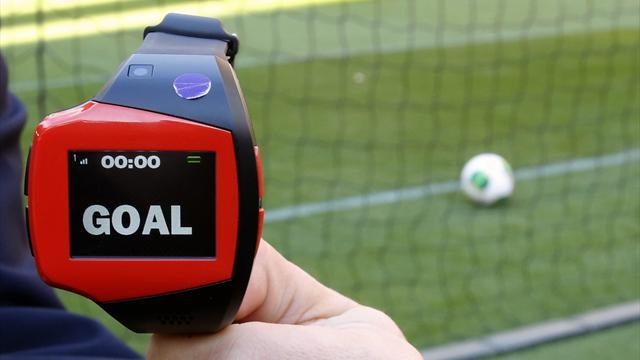 Premier League - Goal-line technology called into action at Arsenal
