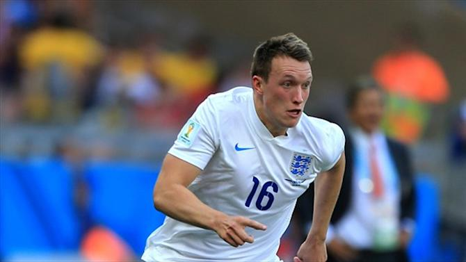 World Cup - Jones: England were not good enough