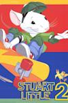 Poster of Stuart Little 2