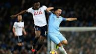 Victor Wanyama has beaten Chelsea and Manchester City stars in the race for EPL Africa Player of the Month Award
