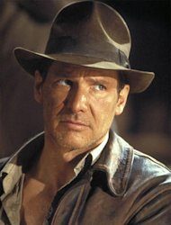 Star Wars VII più due Indiana Jones per Harrison Ford