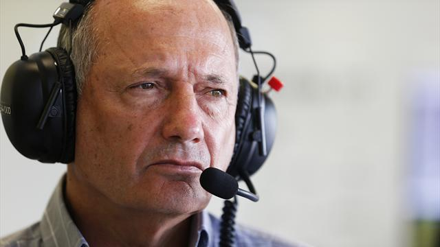Formula 1 - Dennis expects half-second gain in Malaysia