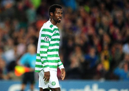 Efe Ambrose is hoping Celtic can produce a positive result at home to Spartak Moscow