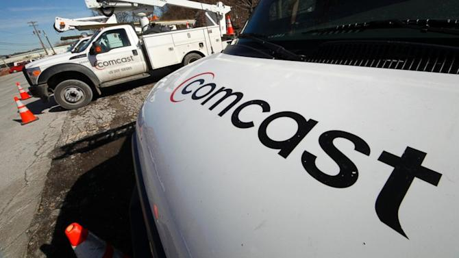 Comcast Exec Says in Leaked Memo That Infamous Service Rep Was Following Training