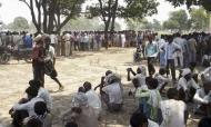 India: Second Gang Rape In Days Investigated