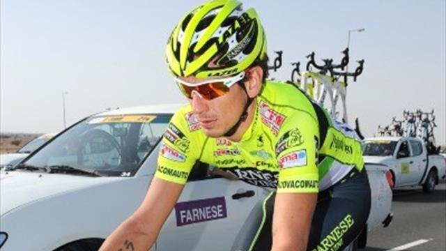 CONI ban Pozzato for three months
