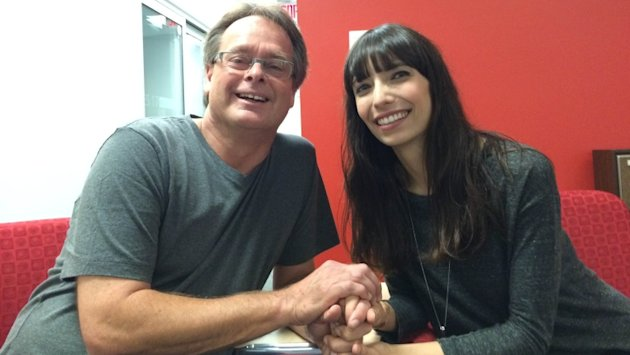 Jodie Emery: Liberal party dismissive of my nomination