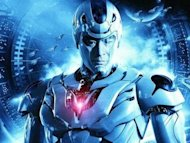 "Andy Lau in talks for ""Iron Man 3"""