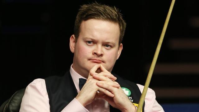 Snooker - Murphy crashes out of Wuxi qualifiers