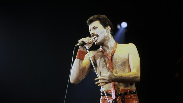 Queen Will Debut Freddie Mercury Illusion in London