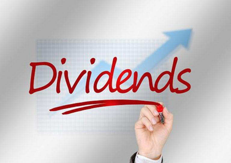 L'importanza dei dividendi nella storia ed ai tempi di Trump