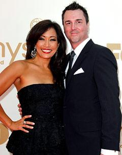 Carrie Ann Inaba: I Met My Fiance on eHarmony!