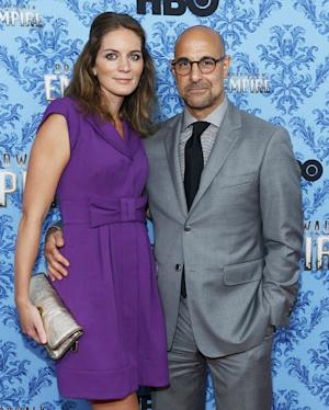 Inside Stanley Tucci and Felicity Blunt's Star-Studded Wedding Ceremony