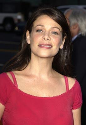 Meredith Salenger at the Beverly Hills premiere of Paramount's Serving Sara