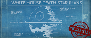 Why The White House Death Star Is Genius Marketing image death star inbound marketing