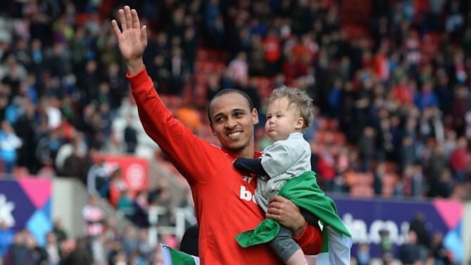 Rotherham complete Peter Odemwingie signing