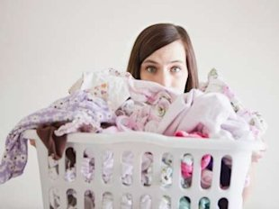 Remember these tasks to avoid time-sucking, clothes-ruining missteps on laundry day.