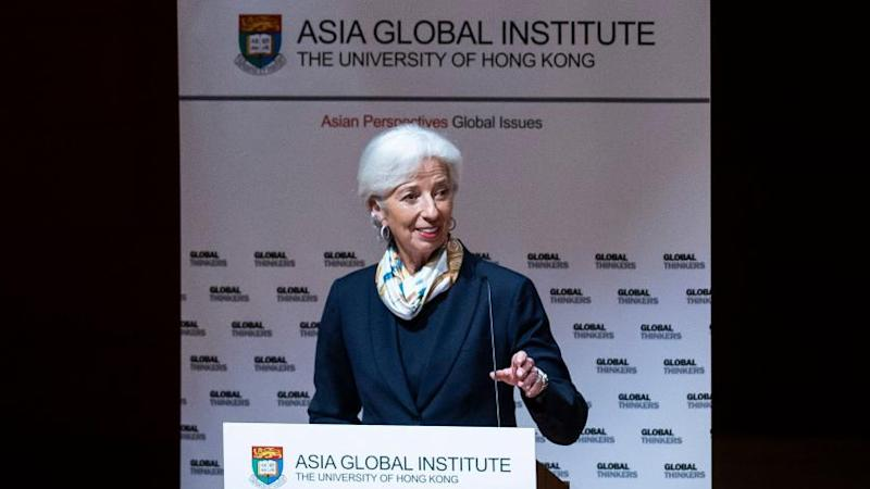 """L'Fmi lancia l'allarme: """"Incertezza politica in Italia mette a rischio riforme"""""""