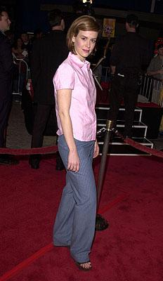 Premiere: Sarah Paulson at the LA premiere for Columbia's Tomcats - 3/28/2001 Photo by www.wireimage.com
