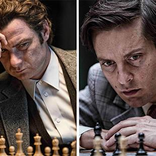 Tobey Maguire Plays Bobby Fischer in First 'Pawn Sacrifice' Trailer (Video)