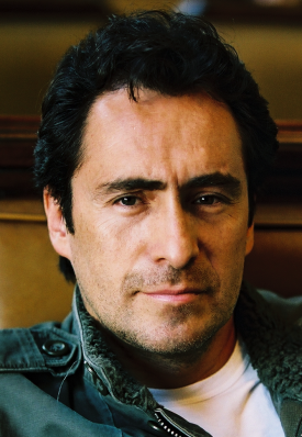Demian Bichir, Annabeth Gish And Ted Levine Cast In FX Drama Pilot 'The Bridge'