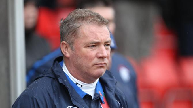 Ally McCoist believes SFL plans to reform Scottish football would be good for the game