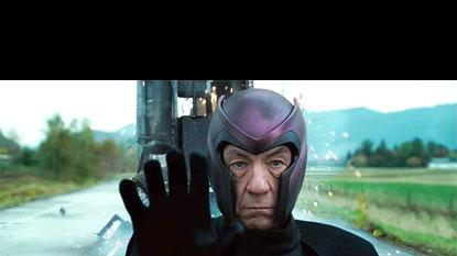 'X-Men: The Last Stand' Theatrical Trailer