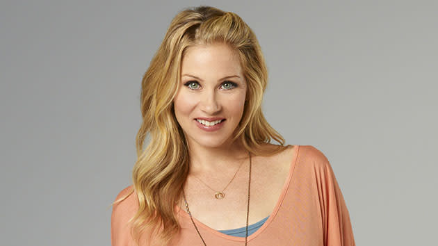 Up All Night - Season 2: Christina Applegate