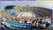 The Olympic stadiums left to rot