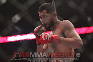 UFC on Fox 7′s UFC vs. Strikeforce Theme Boosted by Jorge Masvidal and Roger Bowling Debuts
