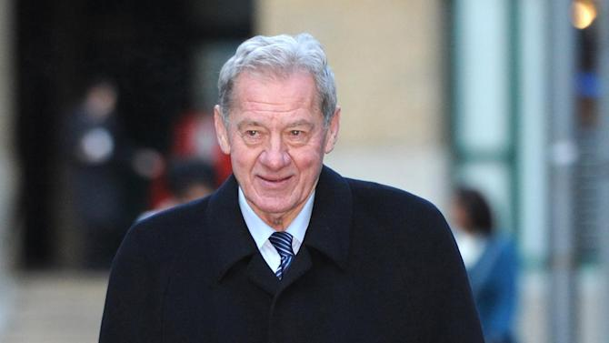 Milan Mandaric, pictured, insists there is 'no reason to question' manager Dave Jones' position