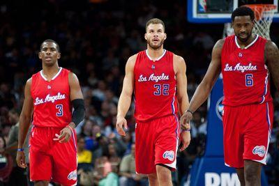 NBA playoff schedule 2015: Clippers vs. Spurs headline Sunday's slate