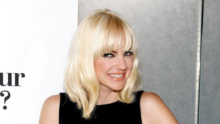 Anna Faris Marieclaire Screening Of Whats Your Number