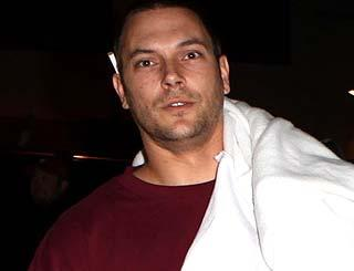 pst Kevin Federline Goes Bowling