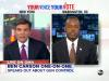 Ben Carson Calls Criticism of His Holocaust Gun Comments 'Total Foolishness' (Video)