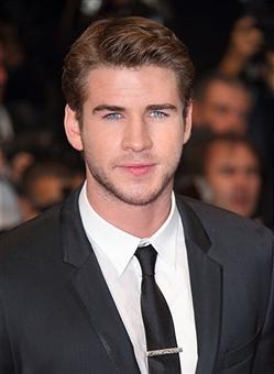 'Hunger Games' Star Liam Hemsworth to Lead Action Movie 'Aurora Rising'