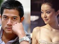 Aaron Kwok to marry within 4 years