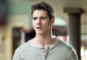 Steven R. McQueen | Photo Credits: Anette Brown/The CW