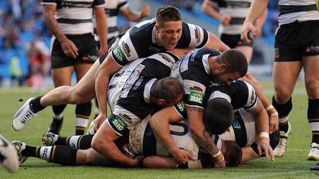 Rugby League - Gentle happy with cup preparation