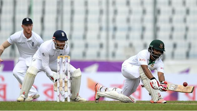 Tamim: No defence for Bangladesh capitulation