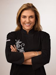 Chef Lorena García (Courtesy Taco Bell)