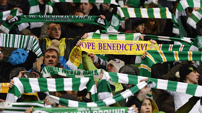 Celtic's progress in Champions League is a Christmas miracle