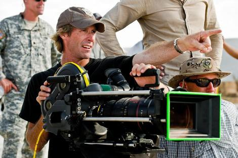 The real horror is finding out this man is directing or producing another film.