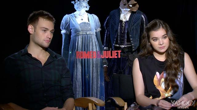 'Romeo and Juliet' Insider Access: Hailee's Career